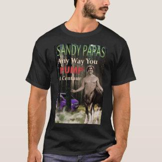 Any Way You Pump A Centaur T-Shirt
