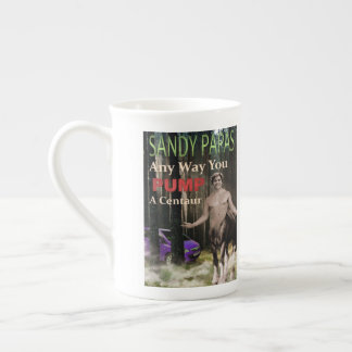Any Way You Pump A Centaur Tea Cup