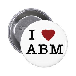 Anyone But Me - I heart ABM button