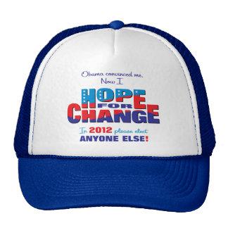 Anyone Else in 2012 Trucker Hat