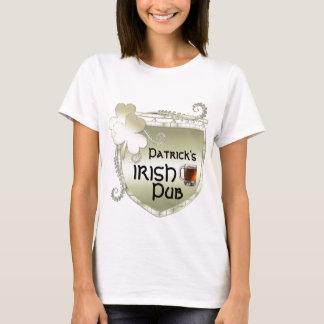 Anyone's Irish Pub T Shirt