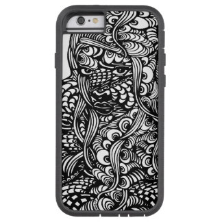 Anything For You Heavy Duty iPhone 6 case/5s Case Tough Xtreme iPhone 6 Case