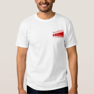 Anything Ghost T-Shirt