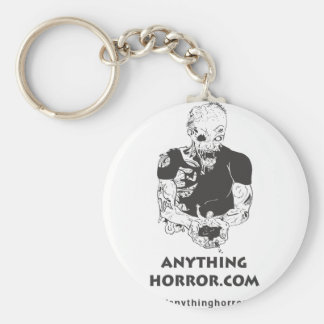 Anything Horror Key Chain