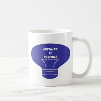 Anything is Possible Coffee Mug