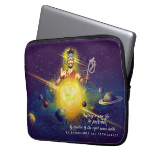 Anything Is Possible Laptop Sleeve