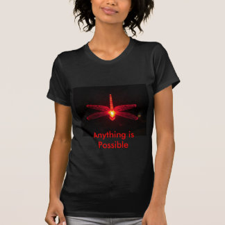 Anything is Possible T Shirts