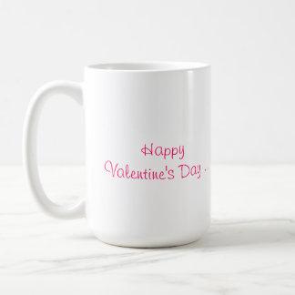 Anything Love, Happy Valentine's Day MUG