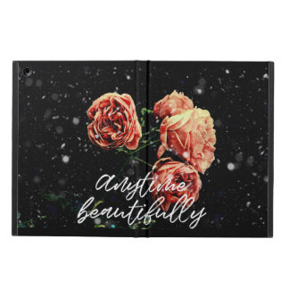 Anytime Beautifully Cover For iPad Air