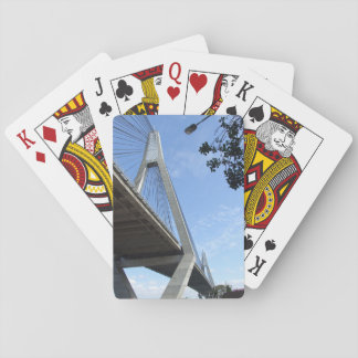 ANZAC Bridge Playing Cards