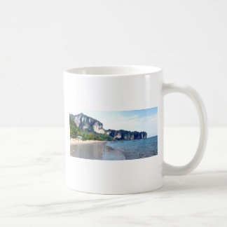 Ao Nang Beach, Krabi Coffee Mug