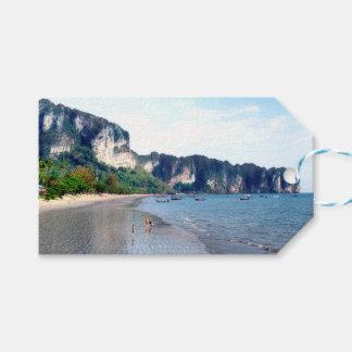 Ao Nang Beach, Krabi Gift Tags