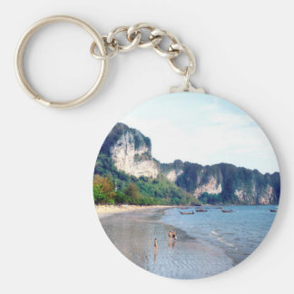 Ao Nang Beach, Krabi Key Ring