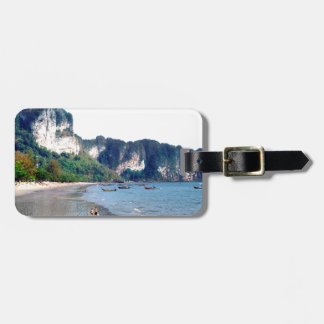 Ao Nang Beach, Krabi Luggage Tag