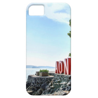 Ao Nang Sunset Beach Case For The iPhone 5