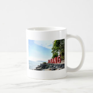 Ao Nang Sunset Beach Coffee Mug