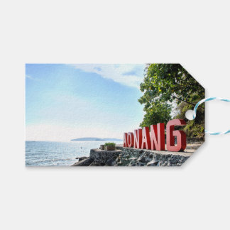 Ao Nang Sunset Beach Gift Tags