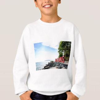Ao Nang Sunset Beach Sweatshirt