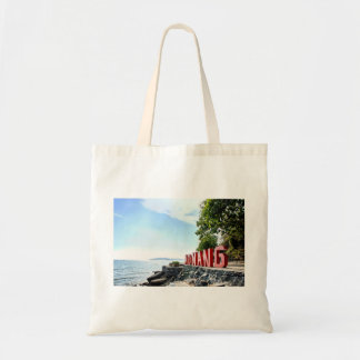 Ao Nang Sunset Beach Tote Bag