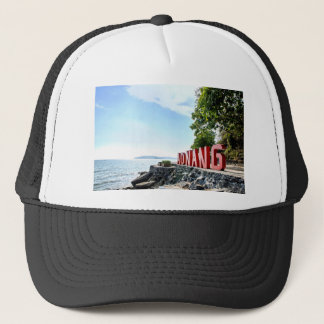 Ao Nang Sunset Beach Trucker Hat