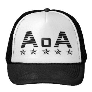 AoA Hat