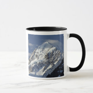 Aoraki Mount Cook, Mackenzie Country, South 2 Mug