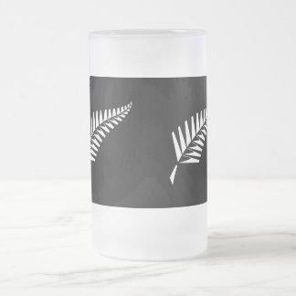 AOTEAROA Kiwi New Zealand Mug