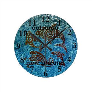 aotearoa new zealand clock stingray 6
