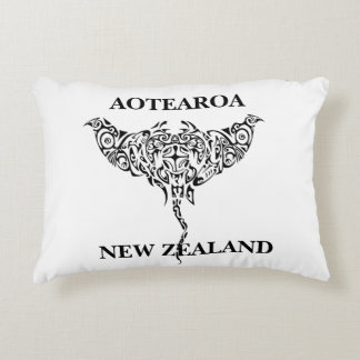 aotearoa_new_zealand stingray pillow