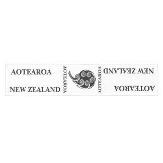 AOTEAROA NEW ZEALAND table runner throw