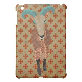 Aoudad Amber Case iPad Mini Case