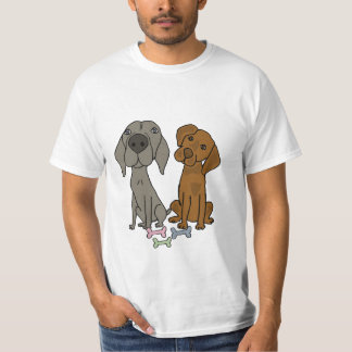 AP- Dogs and Biscuits Shirt