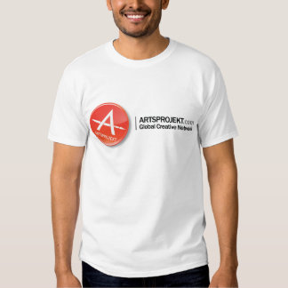 AP-GlobalCreativeNetwork Logo T-shirts