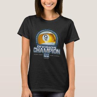 APA 9 Ball Division Champs T-Shirt