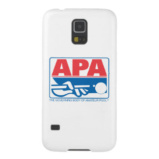 APA Logo Galaxy S5 Case