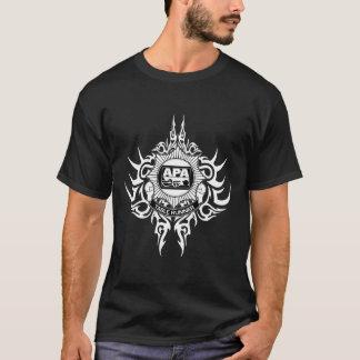 APA Table Runner Black and White T-Shirt