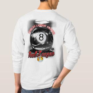 APA Team Captain 2016 T-Shirt