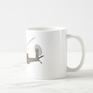 Apache AH-64 Coffee Mug