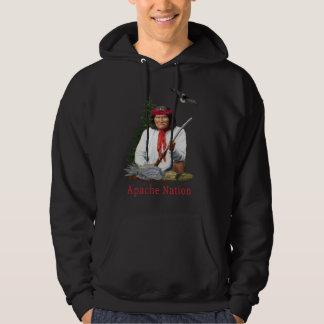 Apache Nation Hoodie