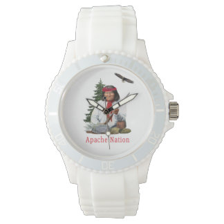 Apache Nation Watch