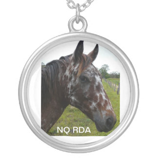 Apache NQ RDA Necklace
