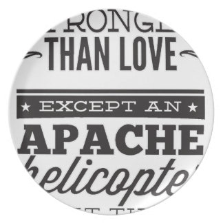 Apache Plate