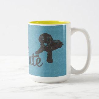 APAL - Chocolate Labrador | Dog Lovers Mug