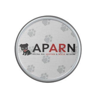 APARN Logo Bumpster Speaker