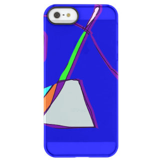 Apart from Reality Permafrost® iPhone SE/5/5s Case