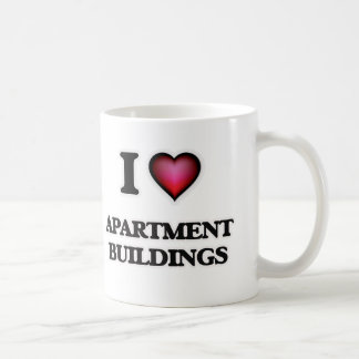 APARTMENT-BUILDINGS80139867 COFFEE MUG