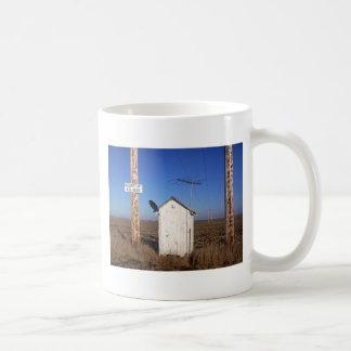 Apartment for Rent Basic White Mug