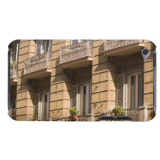 Apartments, Italy Barely There iPod Case
