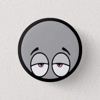 Apathy Baby Button