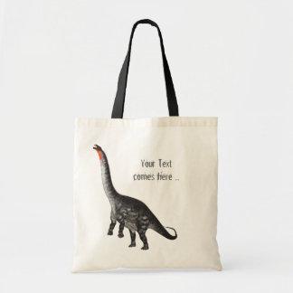 Apatosaurus Bag